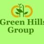 Green Hills Group -Tree Plantation